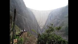 Idukki Dam view