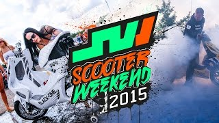 Scooter-Attack presents | Scooter Weekend Nürburgring 2015