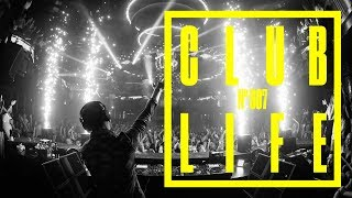 CLUBLIFE by Tiësto Podcast 607 - First Hour
