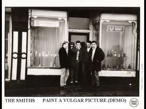 The Smiths - Paint A Vulgar Picture (Demo) mp3
