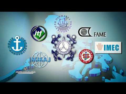 Maritime Academy of Asia and the Pacific Promo Video