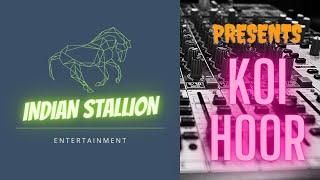 Koi Hoor Jaise Tu - Cover - Indian Stallion - Hindi Medium