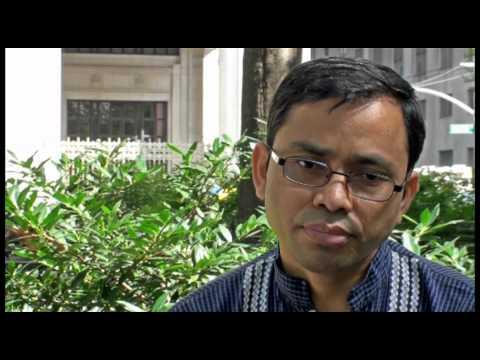 Interview with Uttam Singha