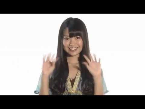 AKB48 - 北原里英 (Rie Kitahara) WONDA×AKB48