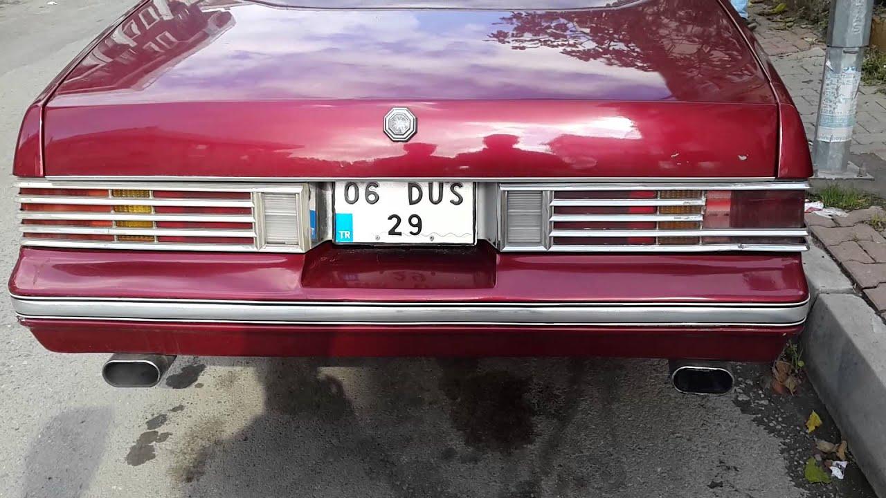 1978 Pontiac Grand Lemans Coupe V8