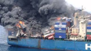 Cargo Ships' Accident (Compilation) Cargo Crashes, Wrecks, Accidents
