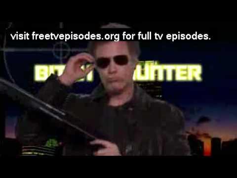 30 Rock Will Ferrell Bitch Hunter WOW