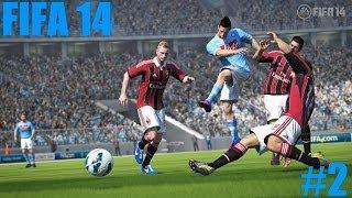 Супер Карьера в Fifa 14 #2 (не летс плей)(15 лайков 3 серия Если тебе понравилось видео , то подпишись на мой развлекательный канал - http://m.youtube.com/user/superRe..., 2013-12-19T18:38:26.000Z)