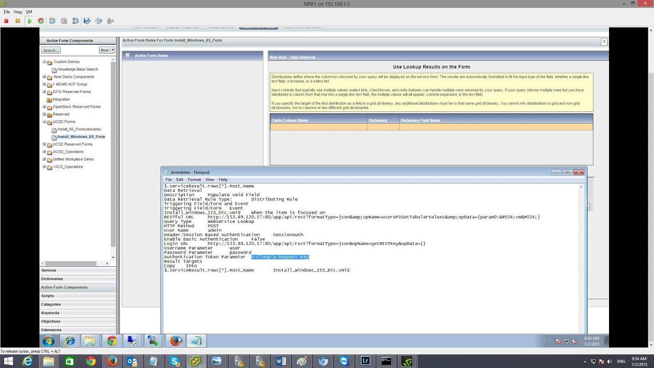 Cisco PSC v11 UCSD 5.3 - YouTube