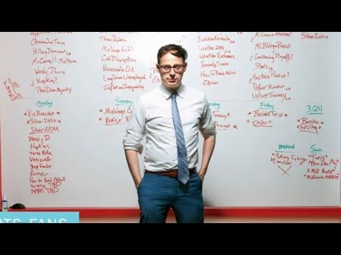 'This Week': Nate Silver on 2014