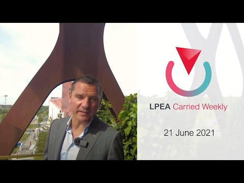 LPEA Carried Weekly 21.06.2021