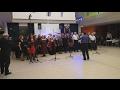 Budaörsi Pro Musica Kórus farsangi bálja
