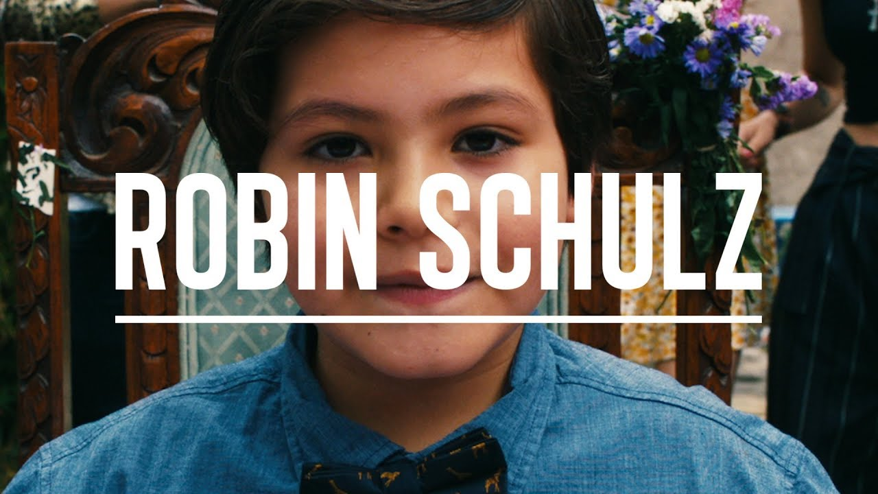 Robin Schulz Piso 21 Oh Child Official Video Youtube