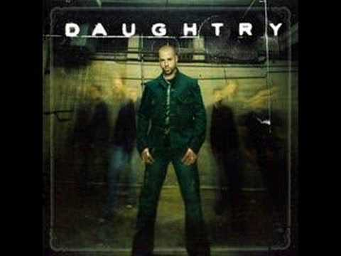 Chris Daughtry - Crashed (somewhat remixed)