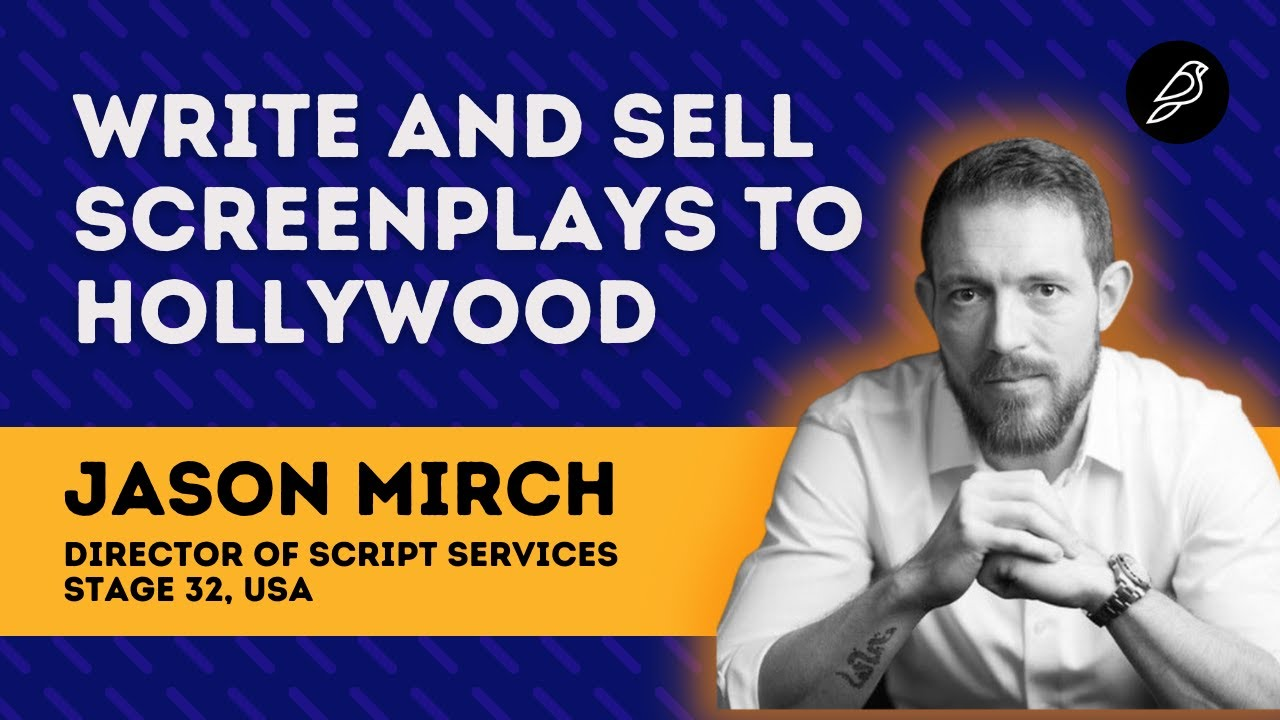 Write and Sell your Screenplay to Hollywood!