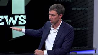 Congressman Beto O'Rourke on The Young Turks with Cenk Uygur