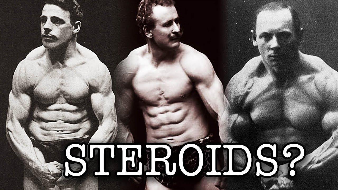 Who created steroids goldener dragon landstuhl