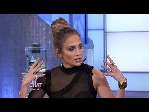 Jennifer Lopez Talks Blazing Her Own Path