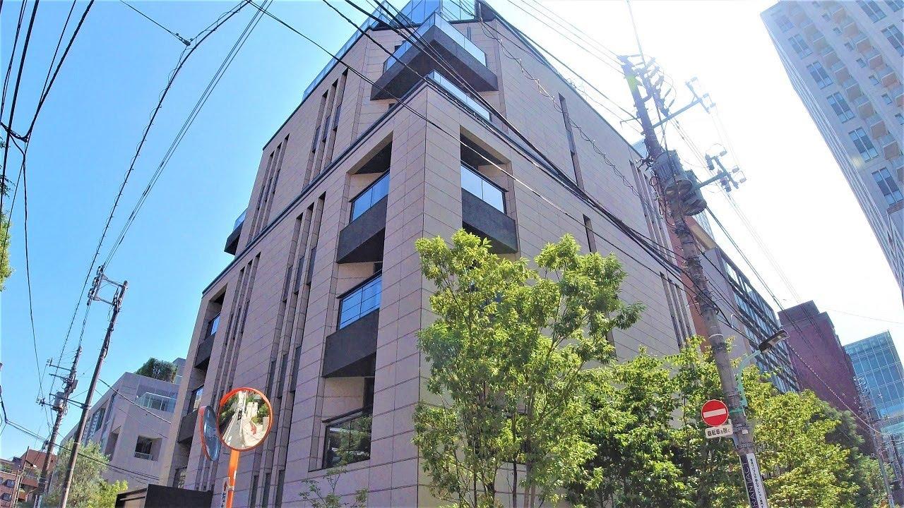 サンウッド青山 2LDK 101.27m² 高級マンション 低層 分譲 sunwoodaoyama