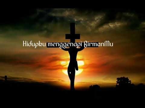 Bukti KebesaranMu - NDC WORSHIP - (Official Music Video - Purify Album ) - Lirik video