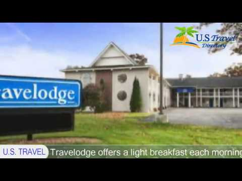 Traverse City Travelodge 2 Stars Hotel in Traverse City ,Michigan