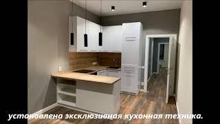 Продается 2-х. комнатная квартира 68.3 кв.м. м. Домодедовская Каширское шоссе д. 65 кор. 3