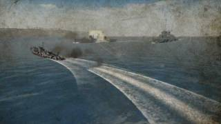 Supplies for Malta  (WaW Naval and Aerial Warfare Day #4)