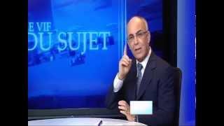 Algerie: Une nouvelle initiative politique
