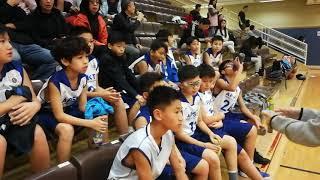 Publication Date: 2020-01-18   Video Title: 九龍塘宣道小學65周年校慶盃籃球邀请賽 宣道 7 vs 6