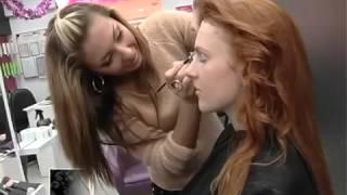 Стиль Рыжих Девушек | Макияж для Девушки с Рыжими Волосами