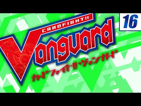 [Sub][Image 16] Cardfight!! Vanguard Official Animation - Their Respective Feelings