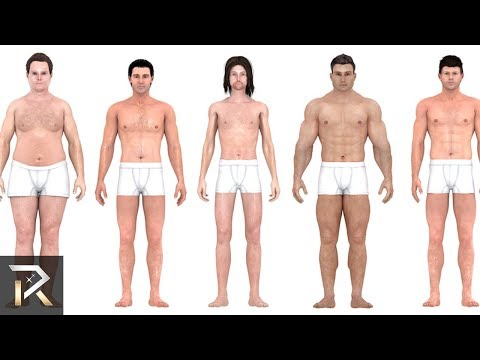 Download Youtube: What Does Your Body Shape Really Say About Your Personality?
