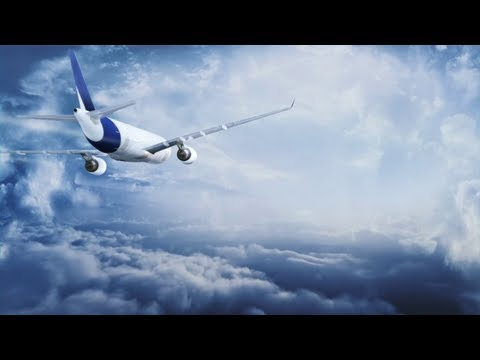 The Future of Flying: Trends to Shape Air Travel