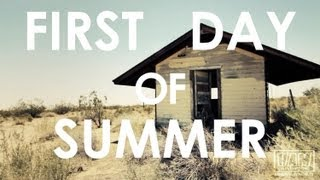 INTUITION & EQUALIBRUM - FIRST DAY OF SUMMER