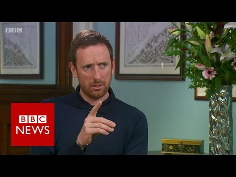 Sir Bradley Wiggins: Drugs were to cure medical condition - BBC News