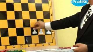 Initiation aux échecs : l