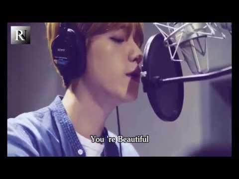 "[Thai ver.]Cover Ost.Next door EXO Baekhyun - Beautiful ""สวย"" By Gamee"