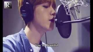 "[Thai ver.]Cover Ost.Next door EXO Baekhyun - Beautiful ""สวย"" By Gamee Mp3"