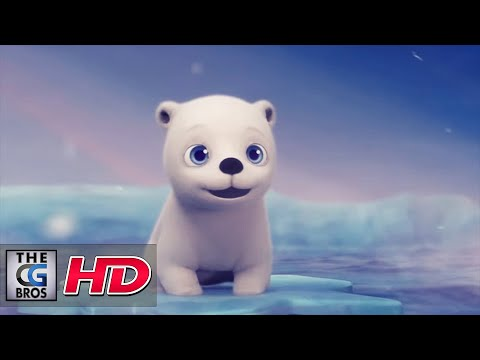 """CGI 3D Animated Short: """"Barely There"""" - by Hannah Lee   TheCGBros"""