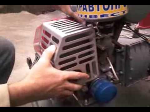 Мотоблоки бензиновые - купить в магазине ТЕХНОСАД по