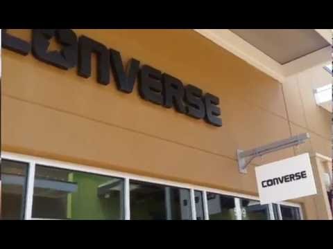 converse outlet mall 89t1  Shopping for Converse Shoes for Back to School!