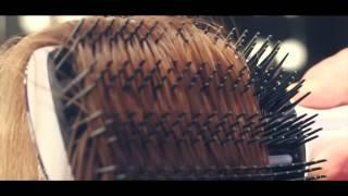 NEW! Tangle Teezer Blow-Styling Paddle Brush