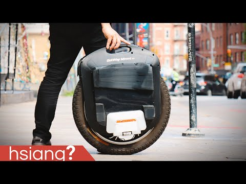 electric-unicycle--the-future-transport-you-never-knew-existed!