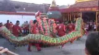 Video Barongsai Indonesia