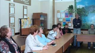 Урок встреча с Мариной Цветаевой.wmv