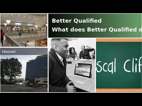 Hoover Alabama|Default|Finding|BQ Experts|Trust in Better Qualified