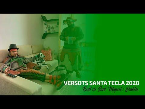 Versots Santa Tecla