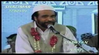 Subha Taiba main hoi(Jhoole Jhoole Pyare Muhammad) - Alhaaj Yousuf Memon