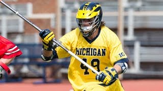 Michigan vs Army Lacrosse Game | Weekly Watch