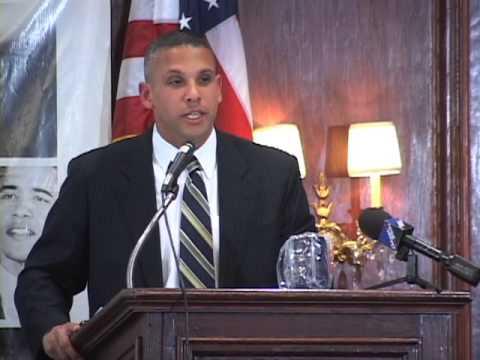 Ron Huberman, Mayor Richard M. Daley
